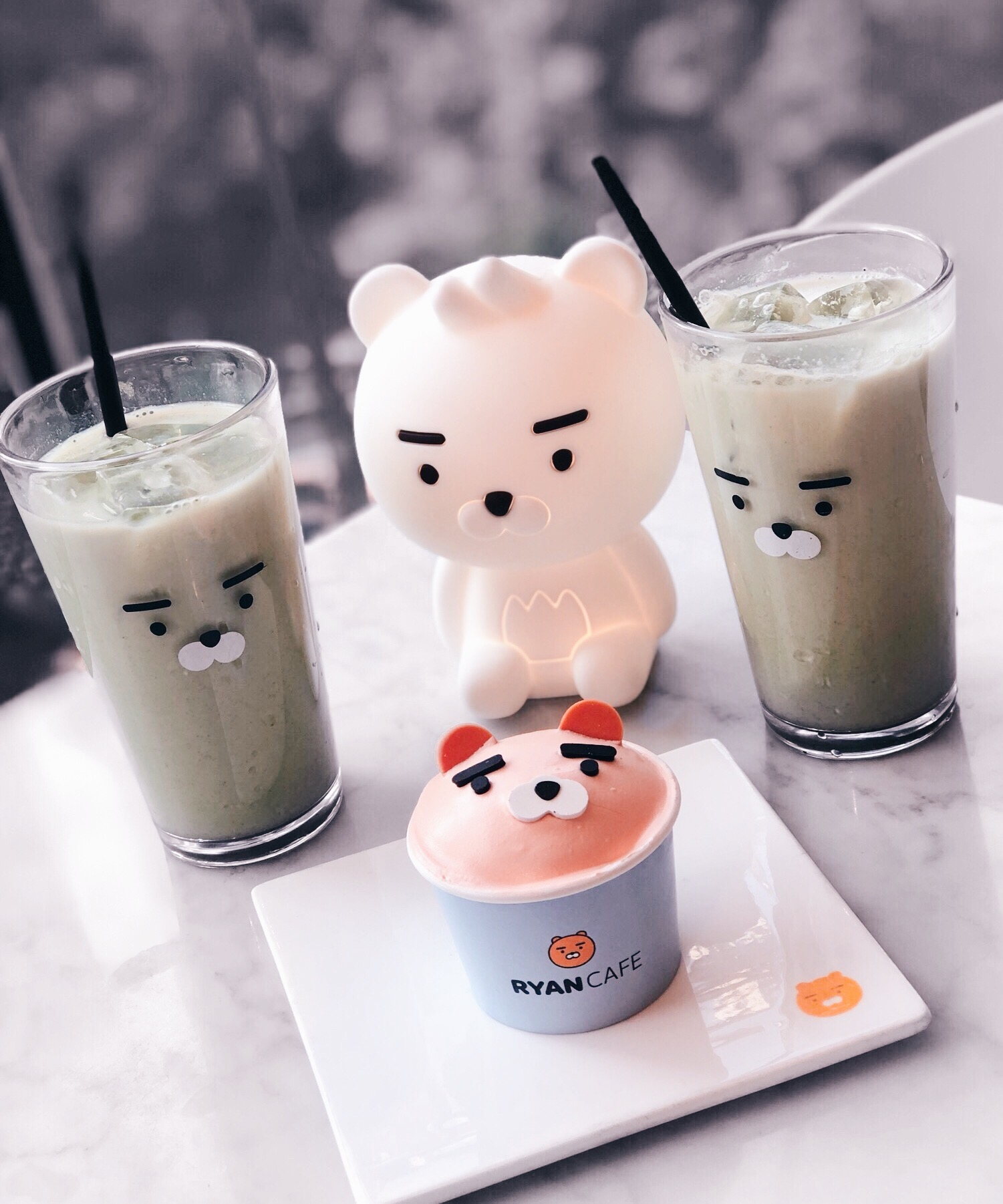 Aesthetic Cafes In Seoul Part 1 Out Of Mana